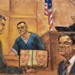 Juicio Chapo:Reproducen audio pago por cargamento de heroína