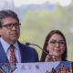 Monreal pide informes sobre actos de corrupción de jueces