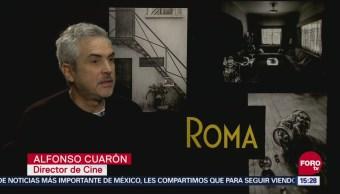 Roma de Alfonso Cuarón y sus simbolismos