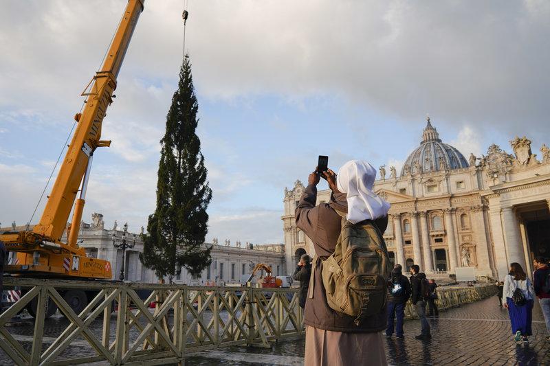 carlos aguiar retes cardenal preparacion navidad