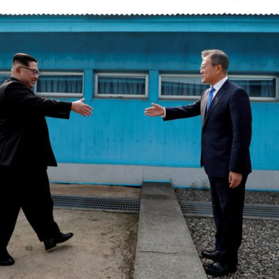 Norcorea propone a Surcorea continuar diálogo en 2019