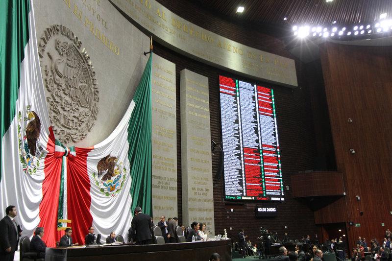 diputados dan luz verde presupuesto 2019