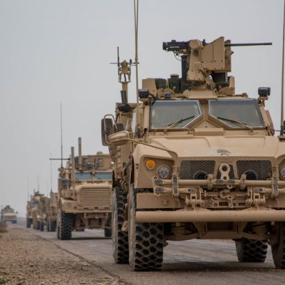 Pentágono inicia formalmente el proceso para retirar tropas de Siria