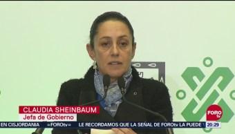 Sheinbaum Presenta Nuevo Modelo Centros De Educación Inicial