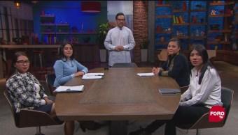 Sin Filtro con Genaro Lozano: Programa del 16 de diciembre del 2018