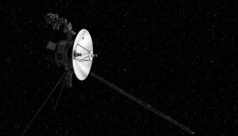 Sonda 'Voyager 2' ha dejado el Sistema Solar NASA