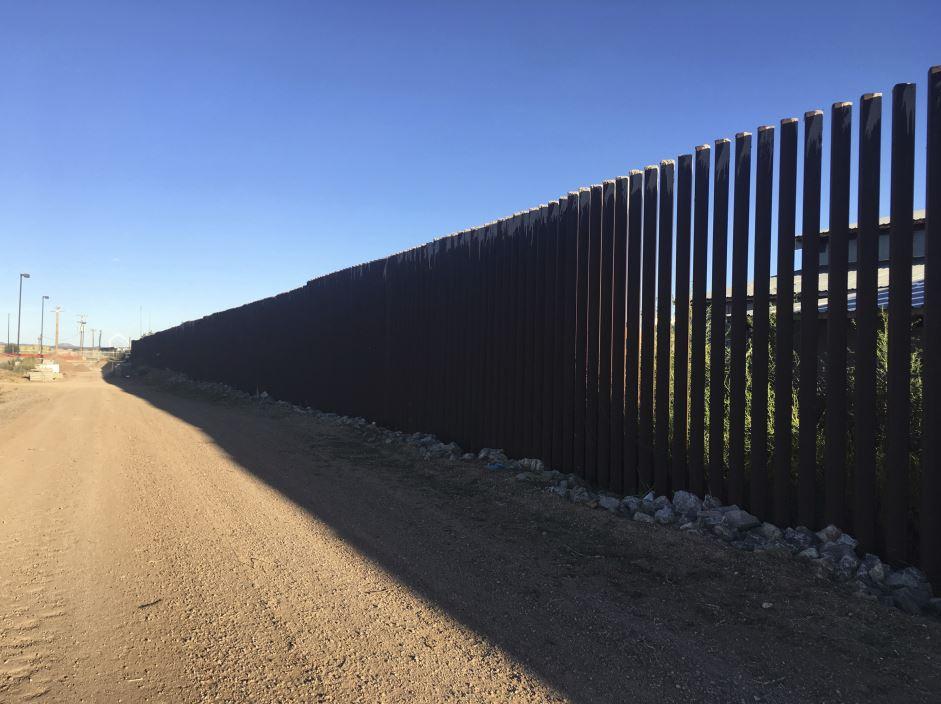 Trump no ha construido ni un kilómetro de nuevo muro