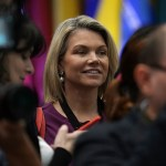 Trump nomina a Heather Nauert como embajadora de EU ante ONU