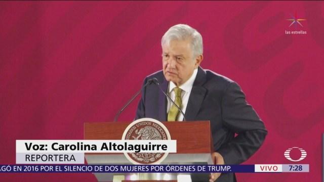 UNAM tendrá un crecimiento en inversión económica, comenta López Obrador