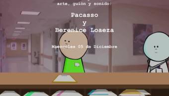 Unidad De Quemados: Paco Ignacio Taibo II