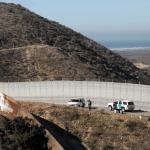 Insiste Trump en muro para obtener seguridad en la frontera