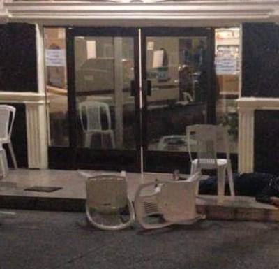 Asesinan a dos personas durante un velorio en Veracruz