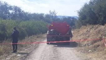 Fiscalía busca a responsable de la muerte de un estudiante de la Universidad de Guadalajara