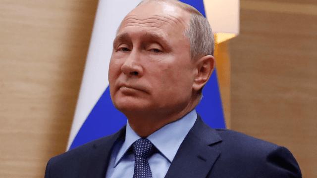 Putin: Si EU fabrica misiles de medio alcance Rusia lo hará