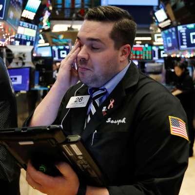 Wall Street revierte pérdida de media sesión; cierra en verde