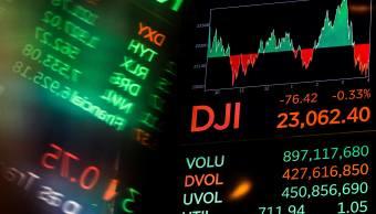 Wall Street cierra con caída marginal la última de la semana