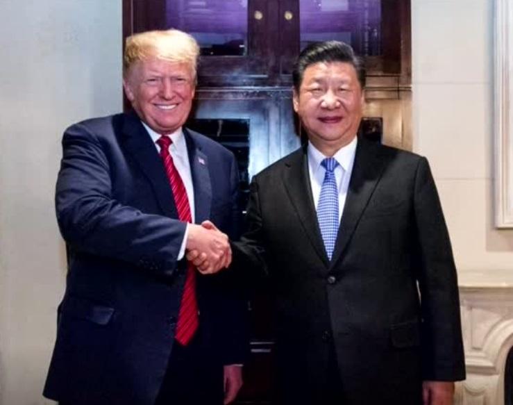 Trump: Hay avances en posible acuerdo comercial con China