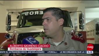 Desalojan A Cientos Por Fuga De Gas En Hospital De Jalisco, Fuga De Gas, Hospital, Jalisco, Fuga De Gas En Hospital