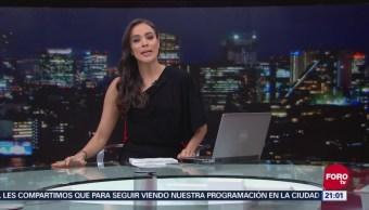 Hora 21, con Danielle Dithurbide: Programa 2 de enero de 2019