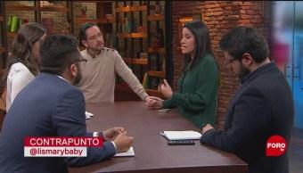 Acusaciones Supuestos Sobornos Enrique Peña Nieto