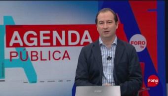 Agenda Pública: Programa del 20 de enero de 2019