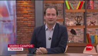 Foto: Agenda Pública: Programa del 27 de enero de 2019