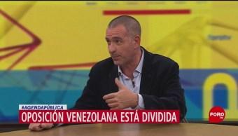 Foto: Agenda Pública: ¿Qué pasa en Venezuela?, 27 enero 2019
