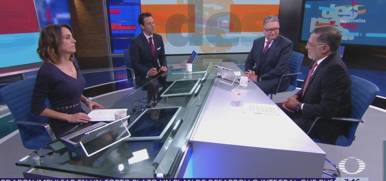 Ahora toca ver cómo castiga el Gobierno AMLO, dice René Delgado
