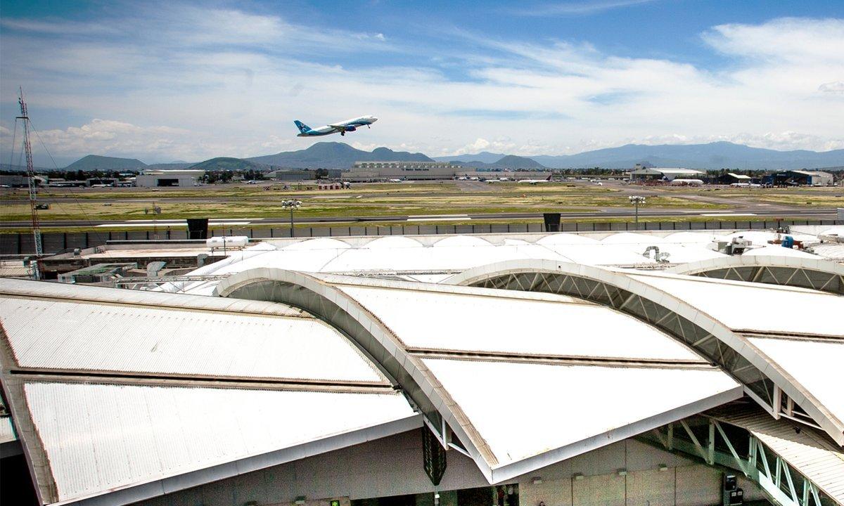 Desabasto de combustible afecta tres aeropuertos del país