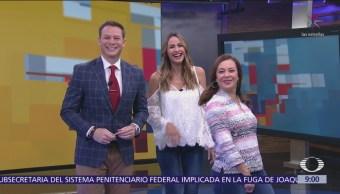 Al Aire, con Paola Rojas: Programa del 18 de enero del 2019