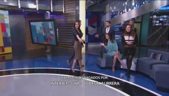 Al Aire, con Paola Rojas: Programa del 21 de enero del 2019