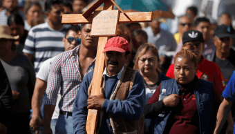 China promete ayuda a México tras explosión en Tlahuelilpan