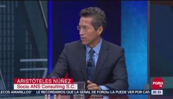 Alebrijes analizan el robo de combustibles en México