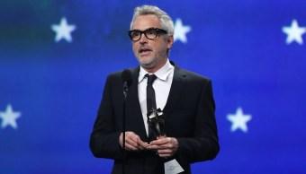 Critics Choice Awards: Roma, mejor película y dirección