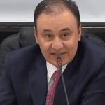 Alfonso Durazo ofrece Guardia Nacional con mando civil