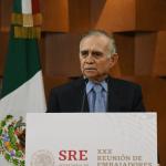Alfonso Romo admite errores del Gobierno AMLO