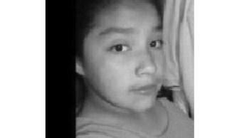 Alerta Amber: Ayuda a localizar a Alondra Bucio Pérez