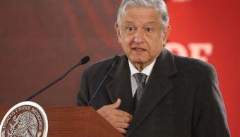 AMLO anuncia decreto para abrir expedientes del Cisen