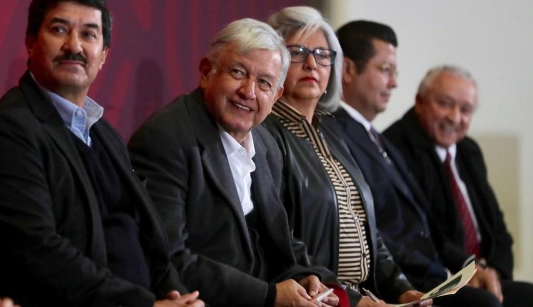 AMLO respalda que Gobierno de México no intervenga en Venezuela