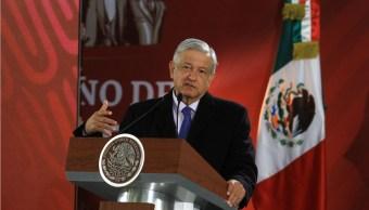 Este viernes se restablecerá ducto Tuxpan-Azcapotzalco: AMLO