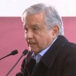 Foto: Andrés Manuel López Obrador, pide elecciones limpias Puebla, el 24 de enero 2019
