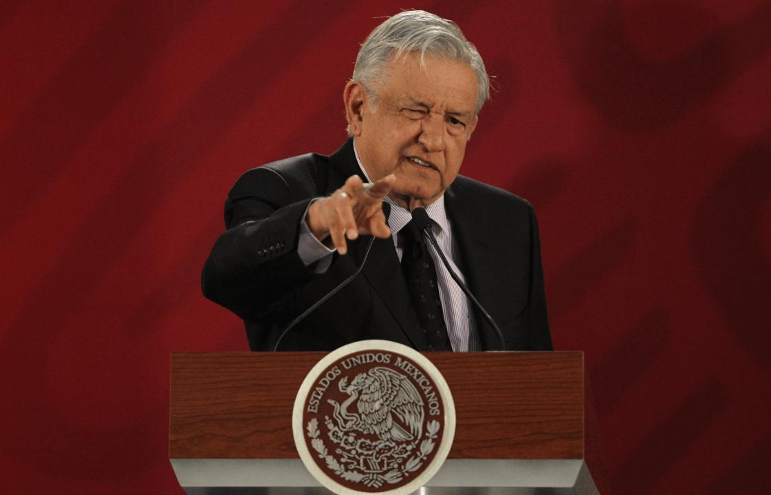 AMLO: Habrá consulta sobre juicio a expresidentes