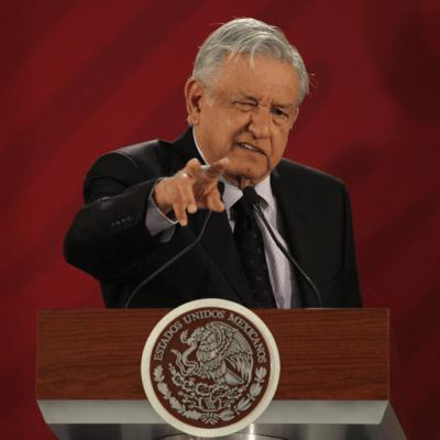 AMLO: Habrá consulta sobre juicio a expresidentes del periodo neoliberal