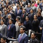 Legisladores aprueban la creación de la Guardia Nacional