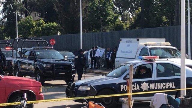 Asesinan a expolicía de Salamanca en Hospital de Irapuato