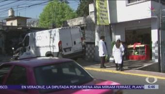 Asesinan a profesor de la UNAM en su propia casa