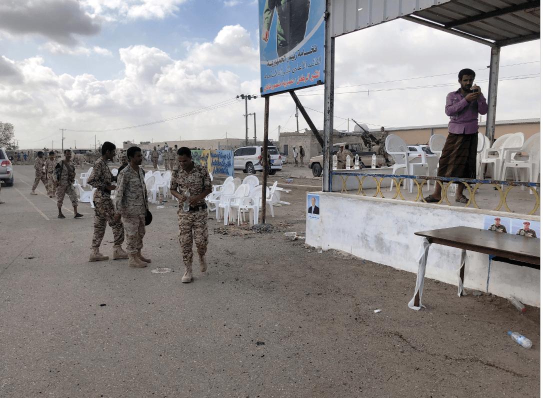 Ataque con dron en Yemen deja cuatro muertos (Reuters)