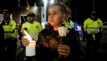 Gobierno colombiano culpa a ELN de atentado en Bogotá