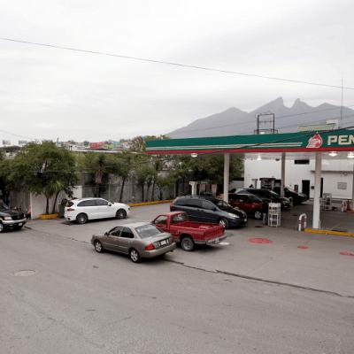 Profeco reporta precios estables de gasolinas y bajo número de denuncias