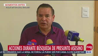 Autoridades de Chalco prometen apoyo a afectados durante intento de linchamiento